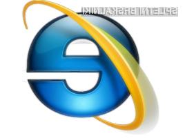 Uporabnikom brskalnika Internet Explorer različic 6 ali 7 priporočamo čimprejšnji prehod na Internet Explorer 8.