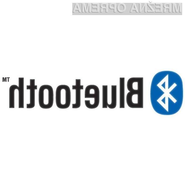 Novi Bluetooth bo zagotovil hitrejši, varnejši in predvsem zanesljivejši prenos podatkov.