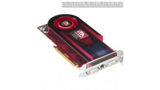 AMD/ATI Radeon HD 4890 X2 naj bi imela tudi odličen navijalski potencial!