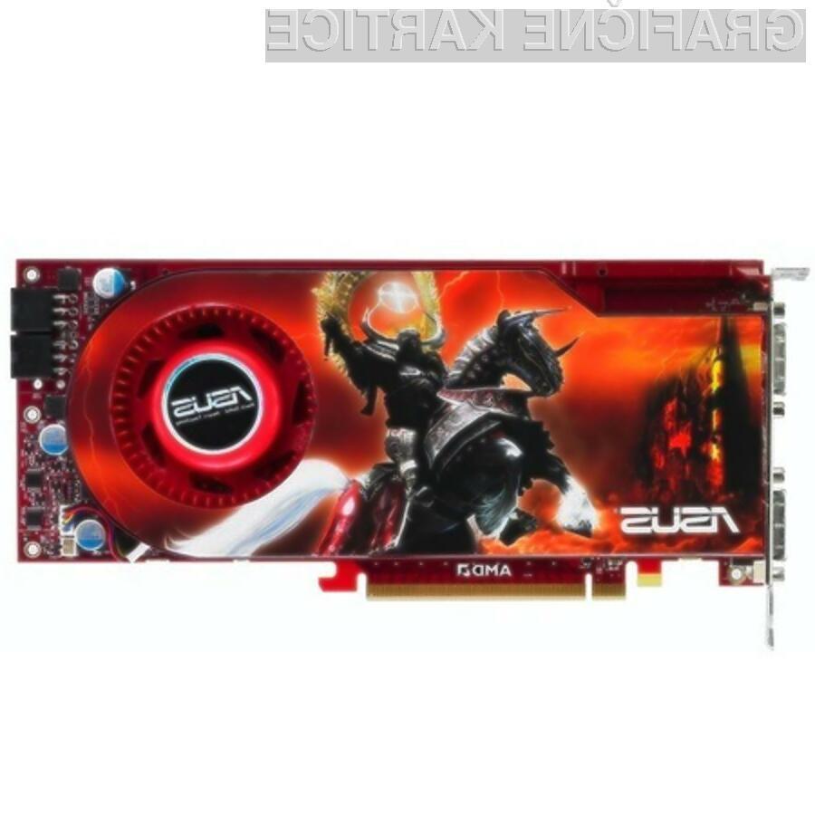 AMD/ATI Radeon HD 4890 ima odličen navijalski potencial!