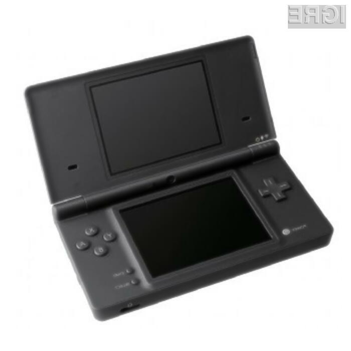 Nintendo DSi v Evropi