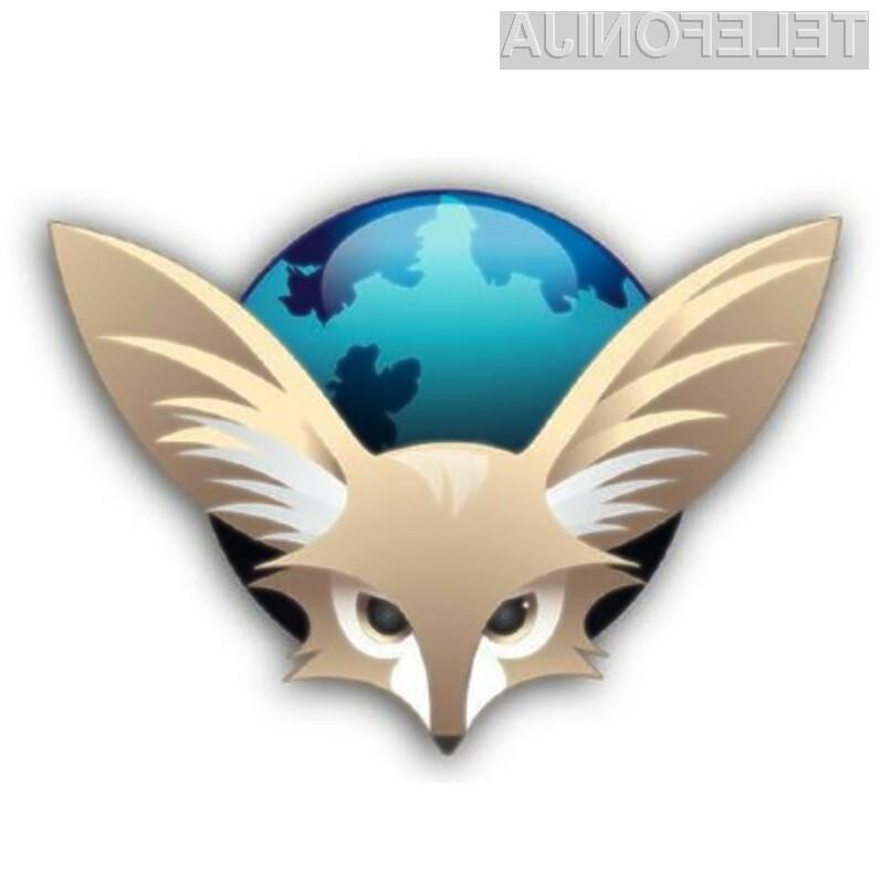Mobilni Firefox stavi na uporabnost!