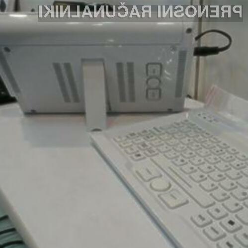 Bo žepni računalnik s snemljivim zaslonom prispel tudi v Slovenijo?