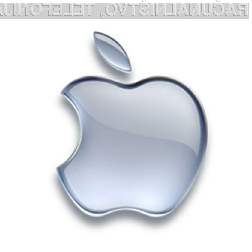 Podjetje Apple naj ne bi vložilo pritožbe na sklep teksaškega sodišča.