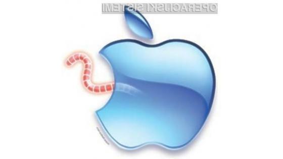 Apple MacOS X je postal priljubljena tarča nepridipravov zaradi njegove visoke priljubljenosti.
