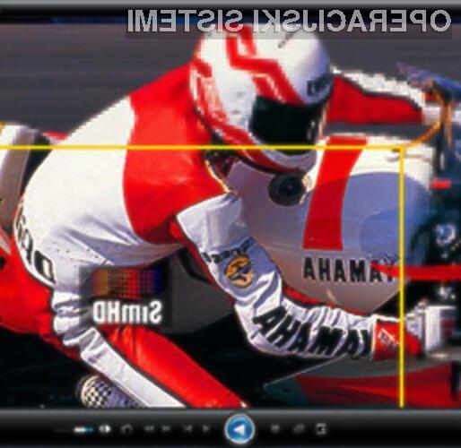 S programskim dodatkom SimHD podjetja ArcSoft lahko izboljšamo tudi kakovost slik in fotografij!