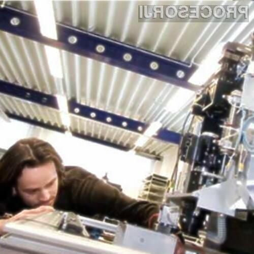 Napredek v zasnovi tranzistorja bo pripomogel k širitvi Moorovega zakona.