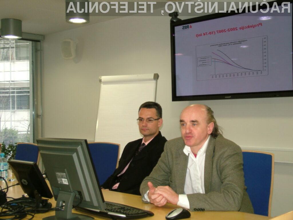 Prenova in širitev projekta RIS
