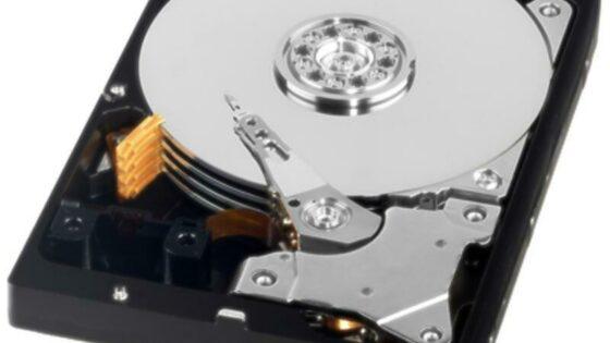 Prostora za shranjevanje podatkov bo več kot dovolj.