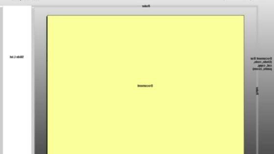 Kaj menite o novem grafičnem vmesniku odprtokodnega pisarniškega paketa OpenOffice?