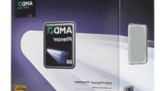 Procesorjem AMD Phenom X3 in X4 se bodo kmalu pridružili še cenovno ugodni Athloni II X3 in X4.