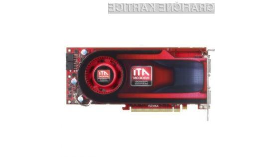 Grafična kartica ATI/AMD Radeon HD 4890 je s pohitritvijo jedra postala najzmogljivejša na svetu.