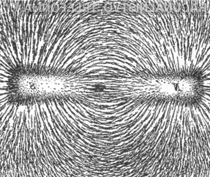 Je magnetno polje prihodnost hladilnih naprav?
