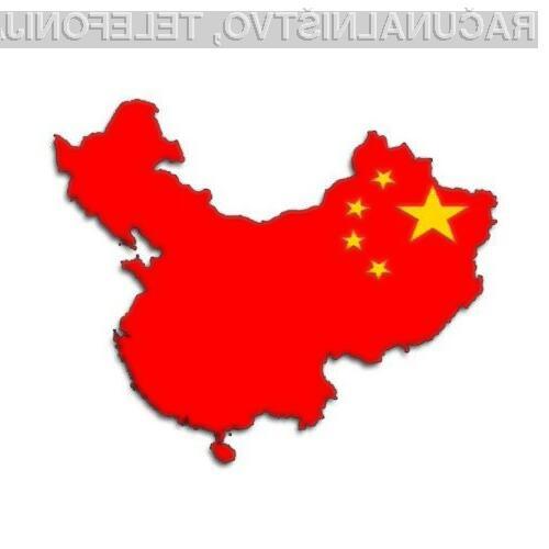 Kitajska je postala velesila v kibernetskem prostoru!