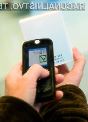 Tehnologija je bila nagrajena na mednarodnem sejmu za avtomatsko identifikacijo EuroID 2009.