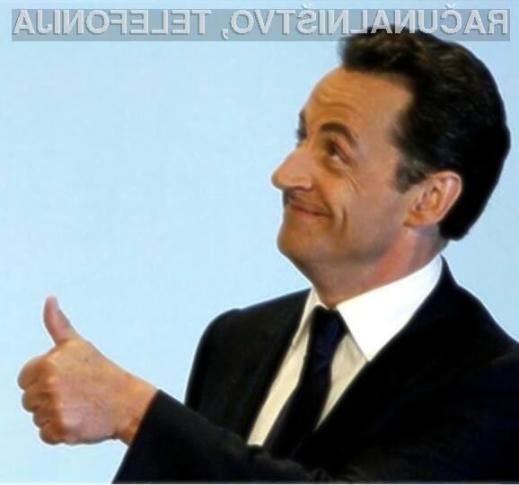 Francoski predsednik je pozdravil odločitev francoskega senata.