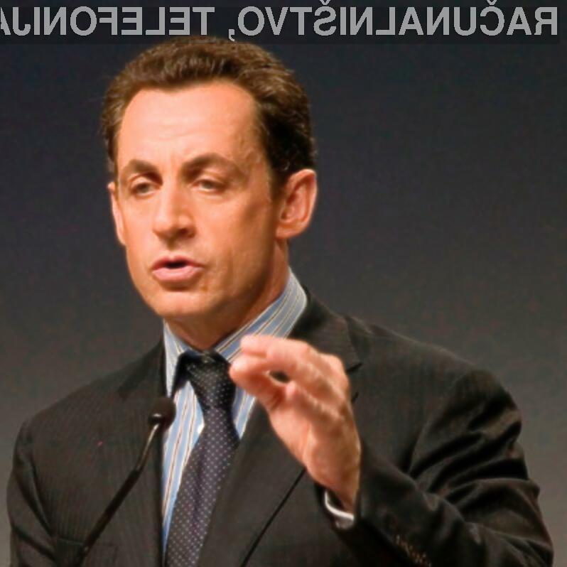Bo Sarkozyju uspel veliki met?