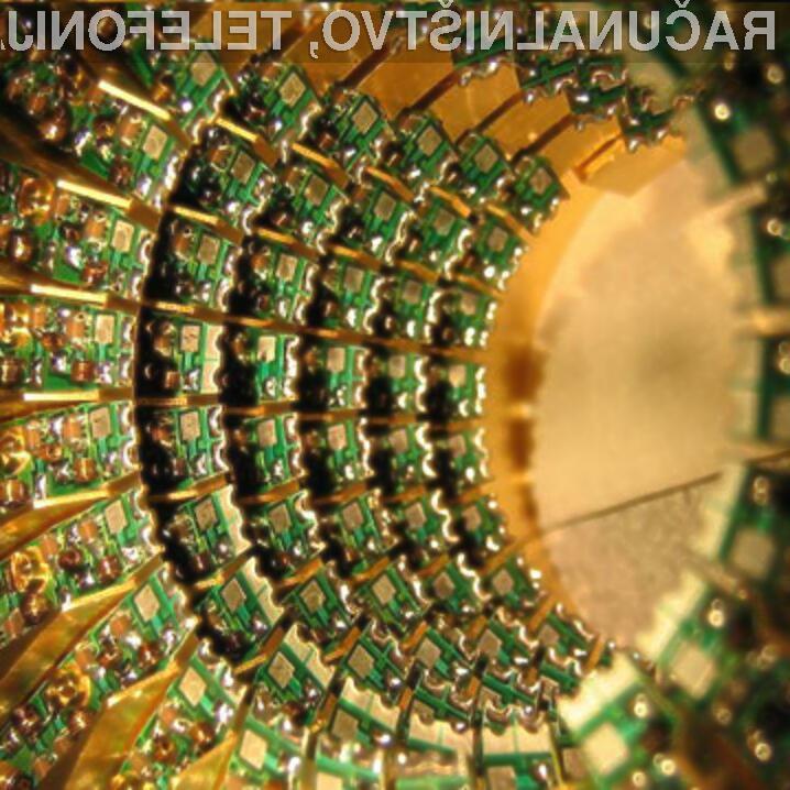 Kvantno šifriranje bo vsaj deloma povišalo varnost podatkov zaupne narave.
