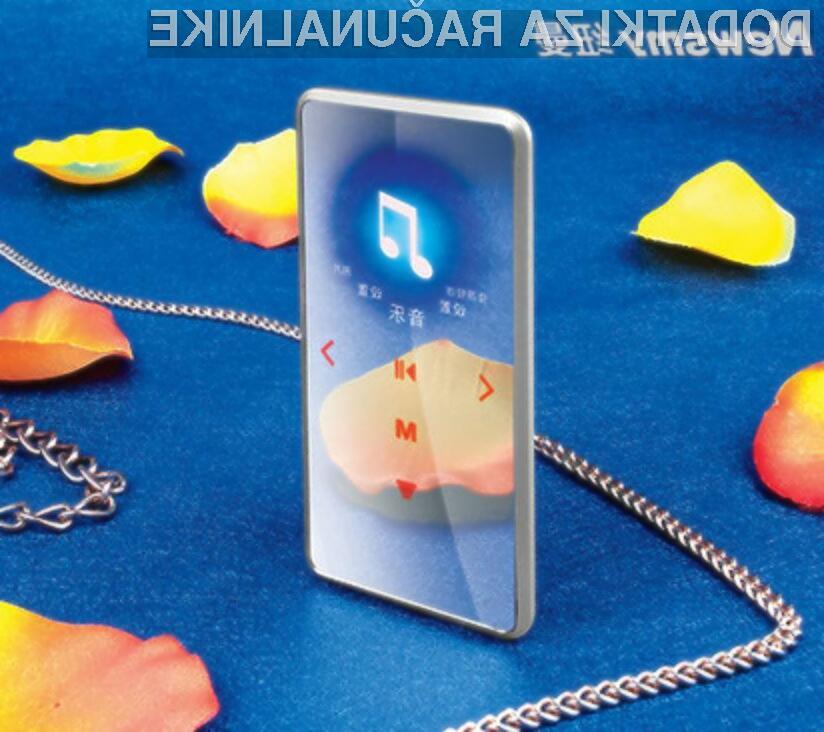 Se predvajalniku iPod Touch na Kitajskem obetajo hudi časi?