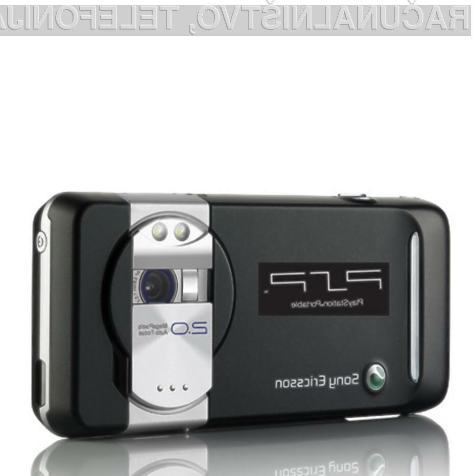 Vrhunski mobilni telefon in zmogljiva prenosna igralna konzola v enem.
