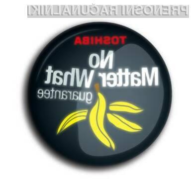 Toshiba - No Matter What Guarantee.