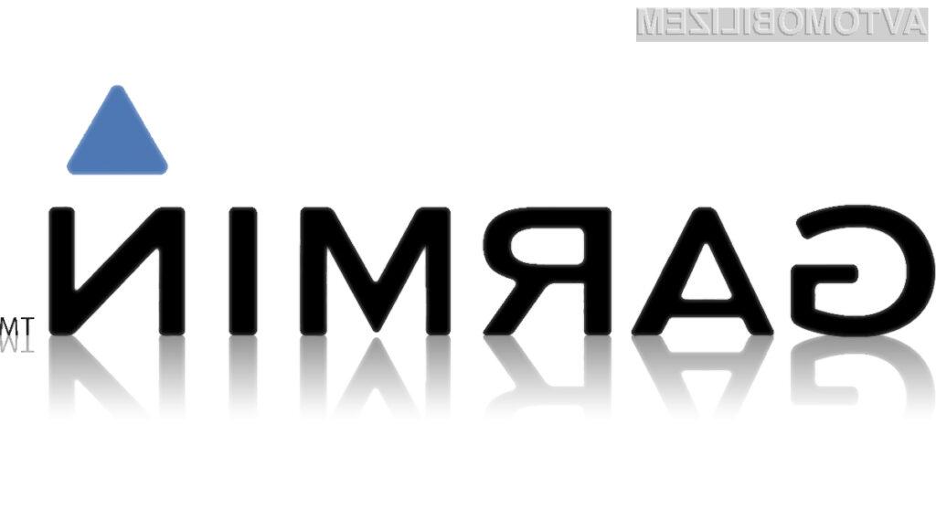 Posodobljena spletna stran My.Garmin.com