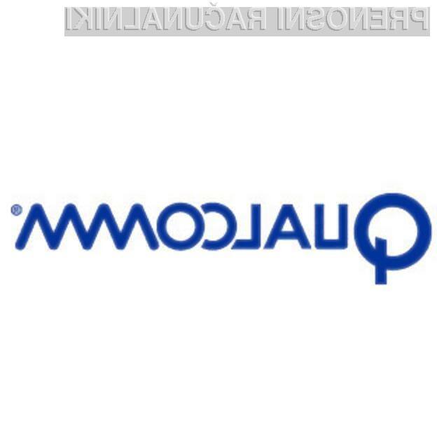 Qualcomm s prenovljeno platformo Snapdragon