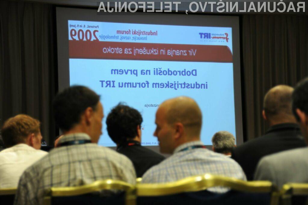 Industrijski forum IRT 2009