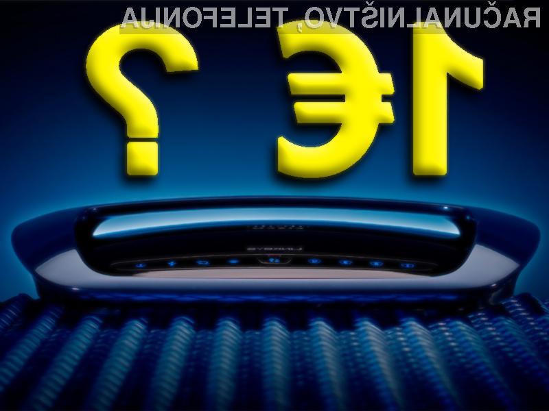 Licitacija RN - brezžičnim Linksys WRT610N-EU usmerjevalnik - Izklicna cena 1€! Licitacija se zaključi v četrtek, 18.06. 2009, ob 21:00.