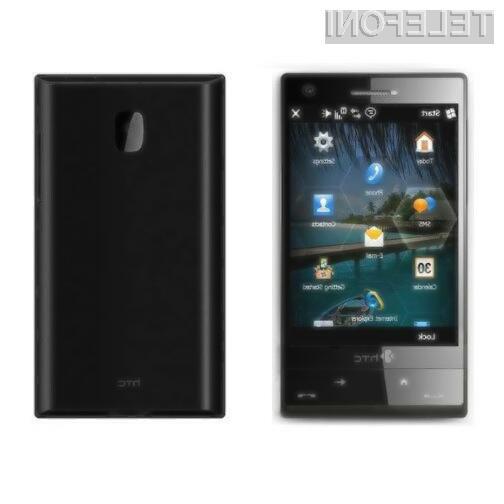 HTC Firestone ima prav vse, kar lahko zahtevamo ob mobilnika!