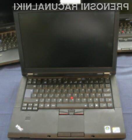 Lenovo ThinkPad T400s
