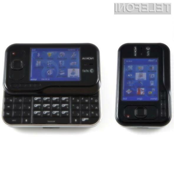 Poslovna Nokia 6790.