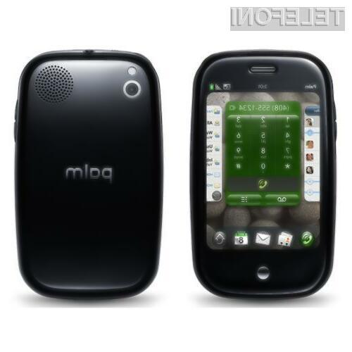 Mobilna prvoosebna streljačina Quake na mobilnem telefonu Palm Pre preprosto navdušuje!