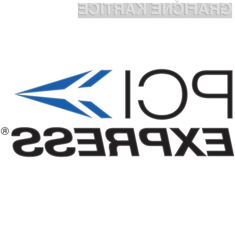 Proizvajalci grafičnih kartic že nestrpno pričakujejo prihod zmogljivega vodila PCIe III.