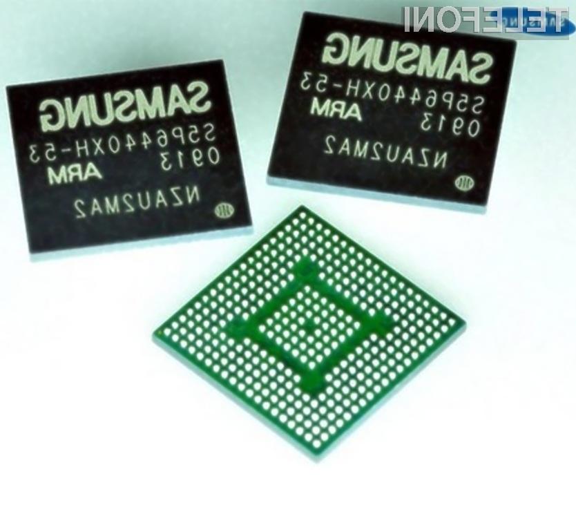 Mobilniki se bodo lahko kmalu povsem kosali z žepnimi računalniki prve generacije!