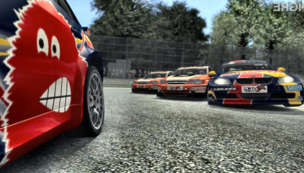 Slo-Racing: WTCC