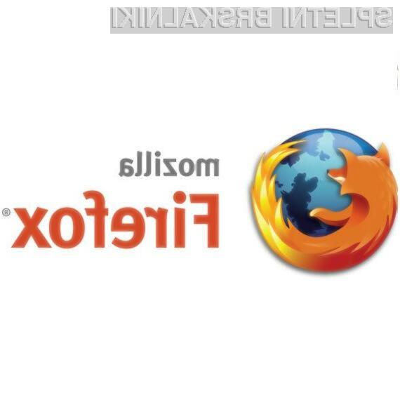 Firefox 3.5 se po hitrosti sploh ne more primerjati z Googlovim brskalnikom Chrome.