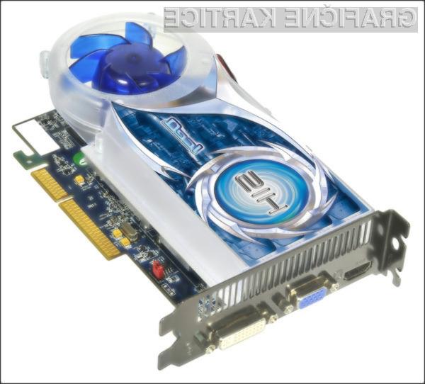 Igričarji ne potrebujejo PCIe kartic!