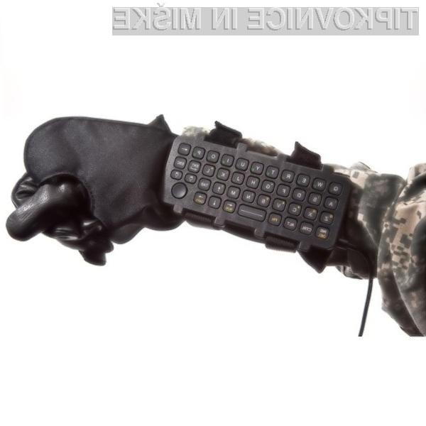 Prenosno tipkovnico iKey AK-39 bomo le s težka pokvarili ali uničili!