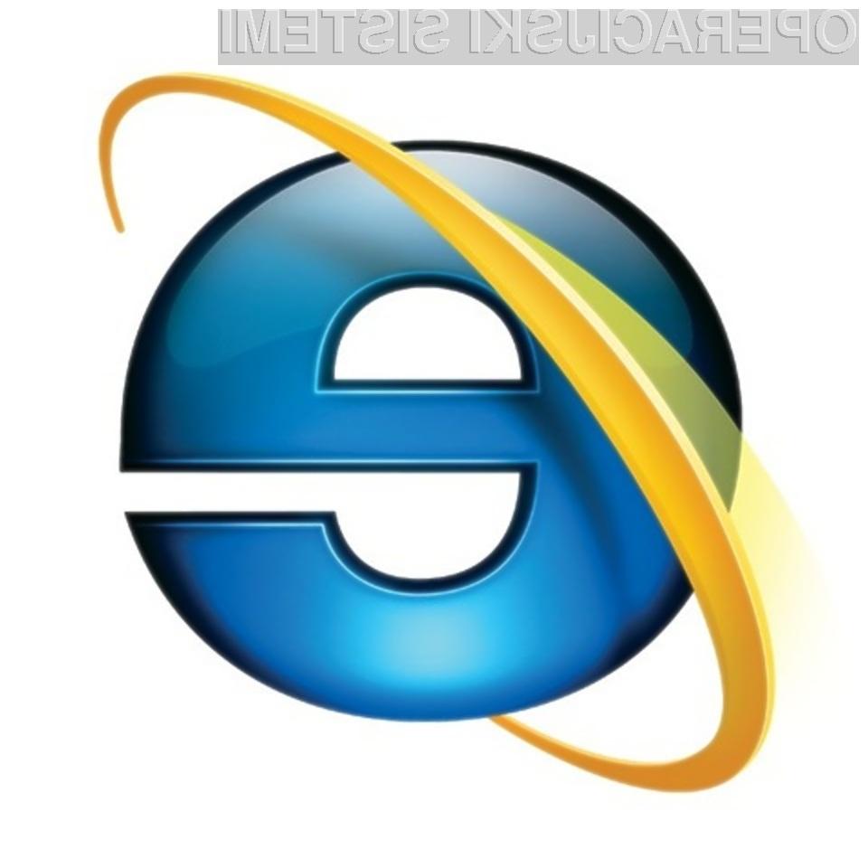 Odločitev o namestitvi spletnega brskalnika IE bo tudi v rokah proizvajalcev že sestavljenih računalnikov.