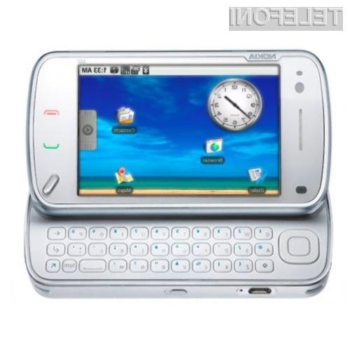 Na pametne mobilne telefone Nokia s platformo Android lahko vsaj zaenkrat pozabimo!