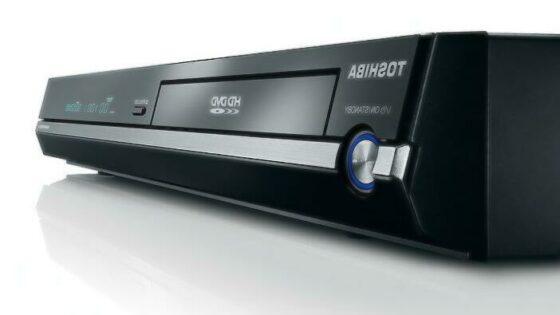 Toshiba je morala priznati nadvlado formata Blu-ray!