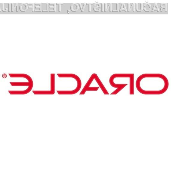 Naveza Oracle-Sun naj bi močno zmajala trg strežniških sistemov.