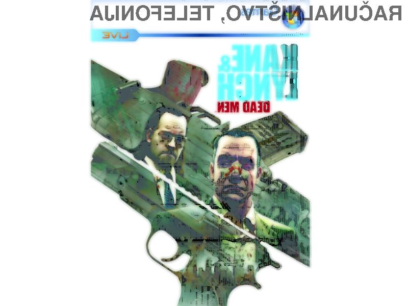 Igra Kane & Lynch: Dead man