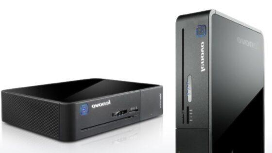 Kompaktni Lenovo Q700 je kot nalašč tudi za ljubitelje tišine!