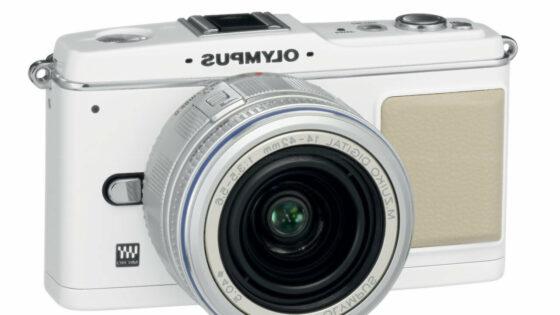 Olympus PEN (EP-1)