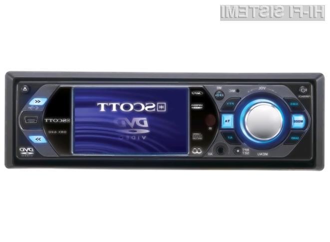 Scott DRX 620