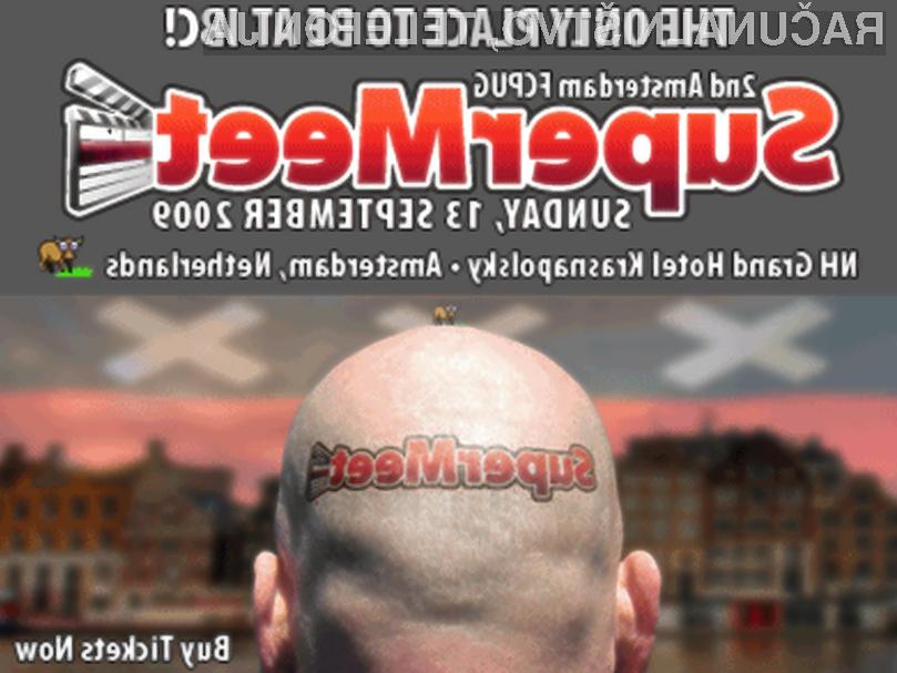 SuperMeet 2009