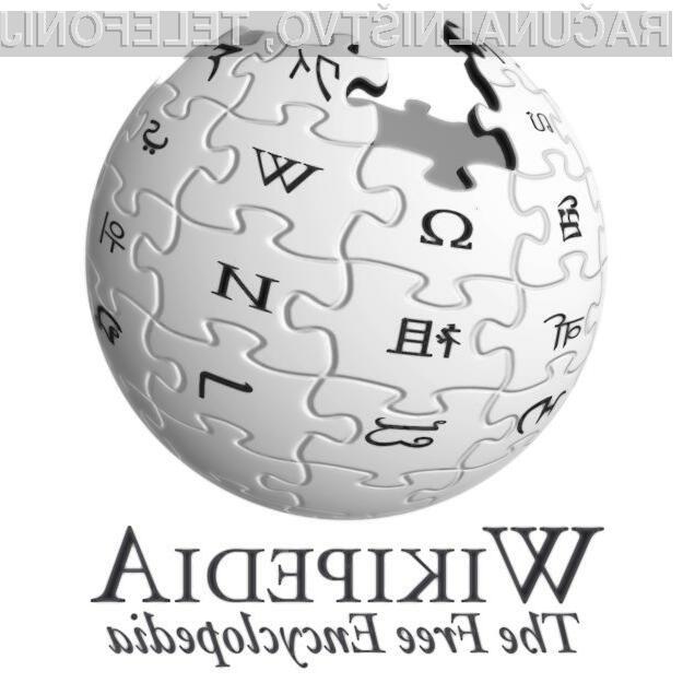 Spletna enciklopedija pridobiva z leti tako na priljubljenosti kot na vsebini!