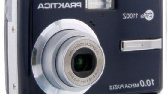 Digitalni fotoaparat Praktica DPIX 1100z je dejansko vreden svoje cene!